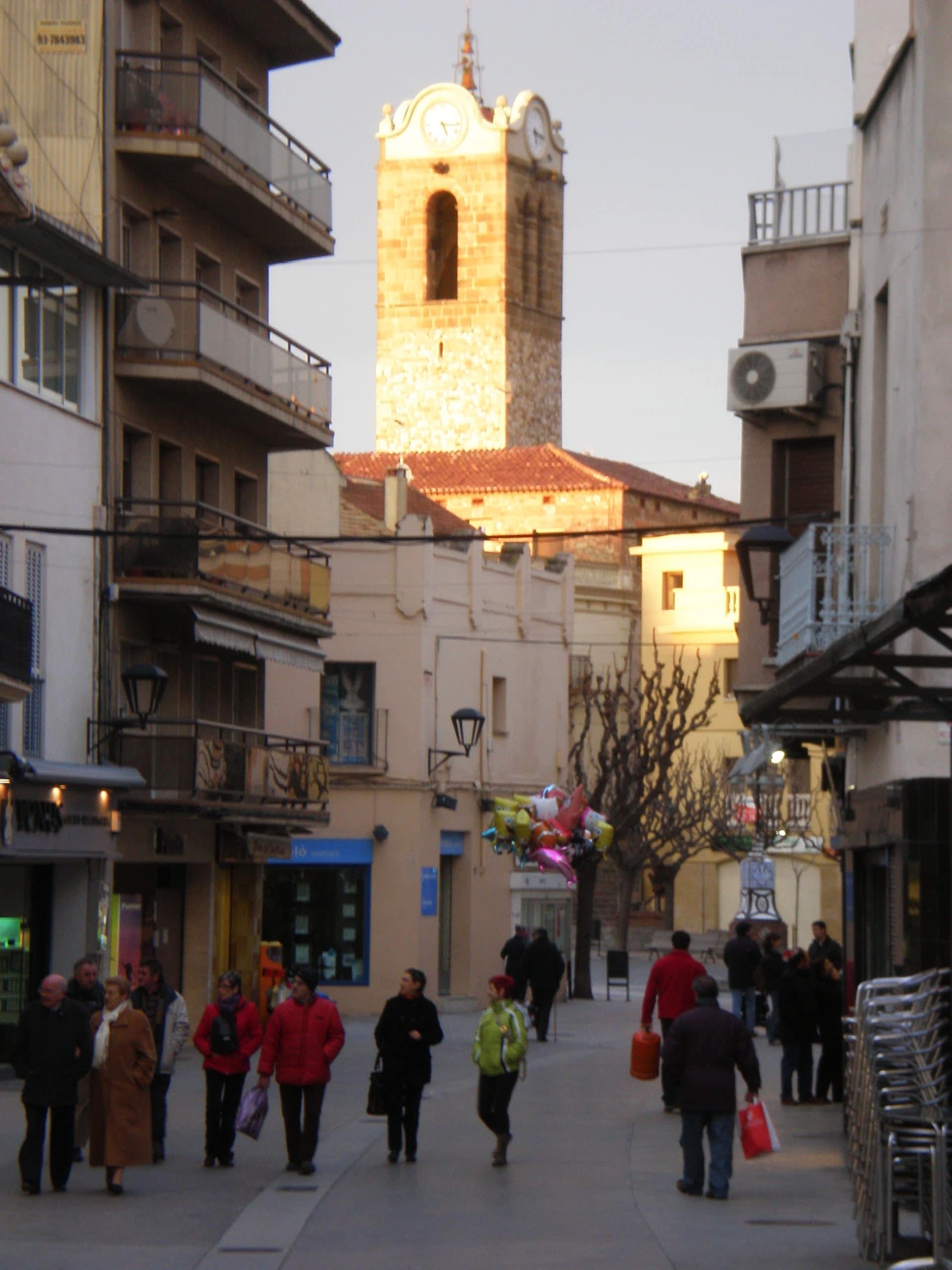 Armarios a Medida en Mollet del Vallès