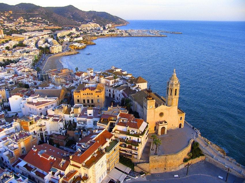 Armarios a Medida en Sitges