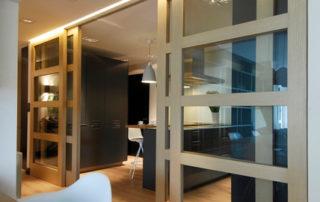 Puertas Correderas en L'Hospitalet de Llobregat