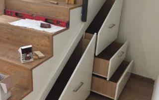 Armario Bajo escalera en El Prat de Llobregat