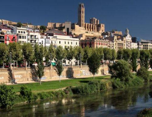 Armaris a Mida a Lleida