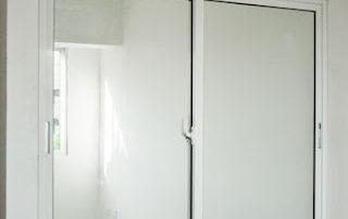 Puertas de armarios empotrados con Cristal en Badia del Vallès